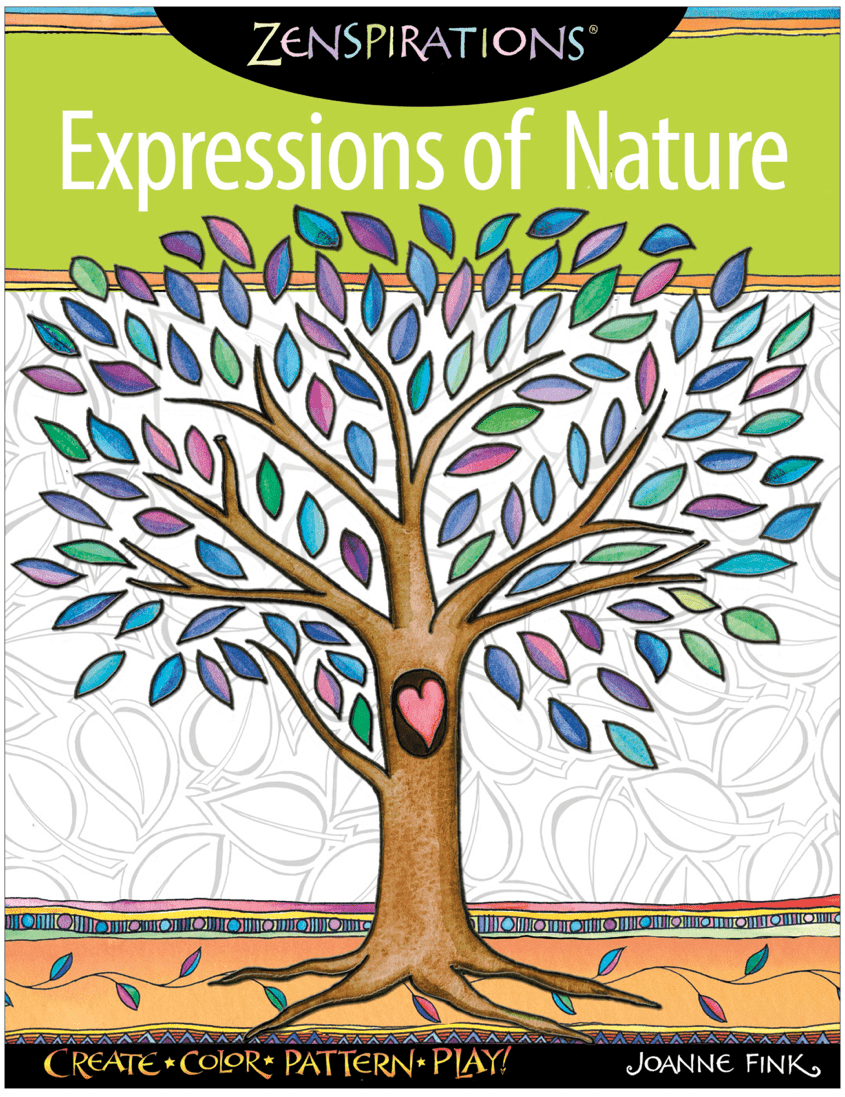 Expressions Of Nature Zenspirations