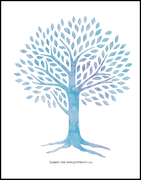 Zenspirations®_by_Joanne_Fink_Tree_of_Life_color_wash