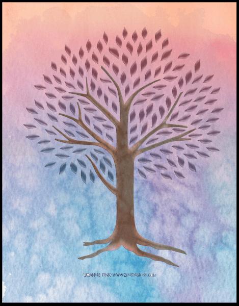 Zenspirations_by_Joanne_Fink_Sponge_tree_blog