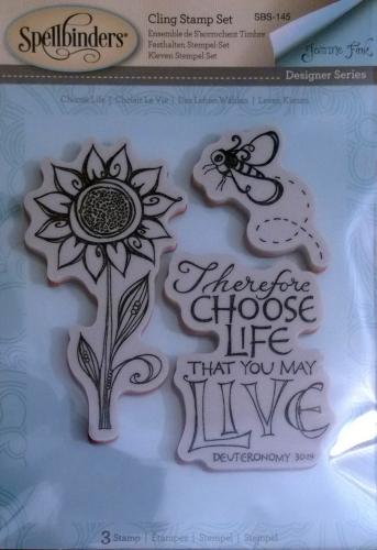 Zenspirations®_by_Joanne_Fink_Therefore_Choose_Life_Stamps